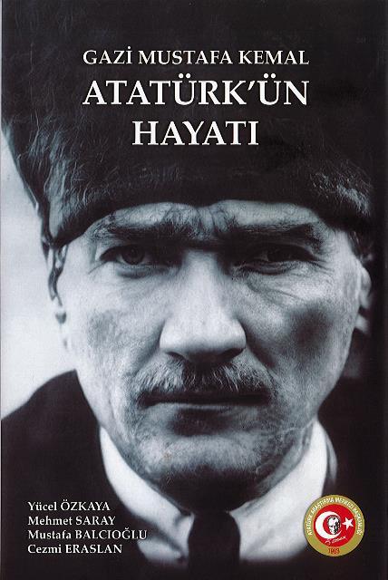 Gazi Mustafa Kemal Atatürk'ün Hayatı, 2012