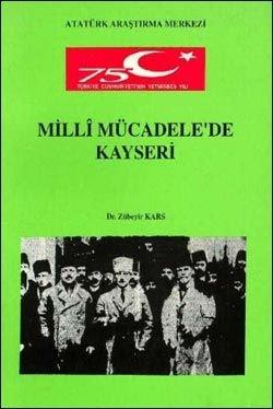 Milli Mücadele'de Kayseri, 1999