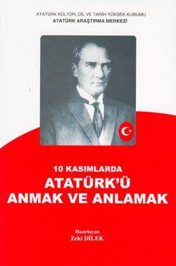 10 Kasımlarda Atatürk'ü Anmak ve Anlamak 2, 2005