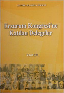 Erzurum Kongresi'ne Katılan Delegeler, 2005