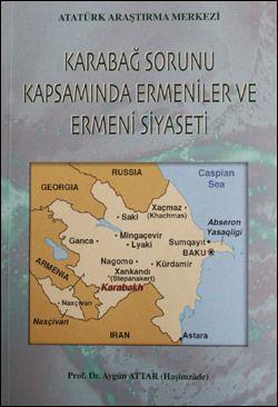 Karabağ Sorunu Kapsamında Ermeniler ve Ermeni Siyaseti, 2012