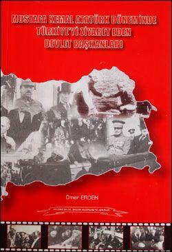 Mustafa Kemal Atatürk Döneminde Türkiye'yi Ziyaret Eden Devlet Başkanları, 2006
