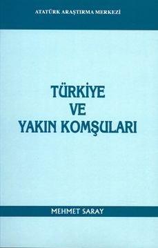 Türkiye ve Yakın Komşuları, 2010