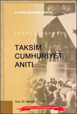 Taksim Cumhuriyet Anıtı, 2006