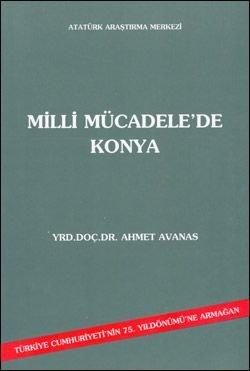 Milli Mücadele'de Konya, 1998