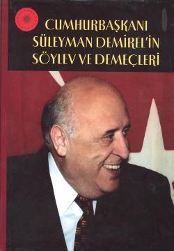Cumhurbaşkanı Süleyman Demirel'in Söylev Ve Demeçleri, 2009