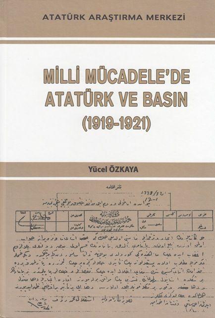 Milli Mücadele'de Atatürk ve Basın (1919-1921), 2007