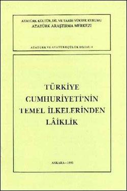Türkiye Cumhuriyeti'nin Temel İlkelerinden Laiklik, 1995