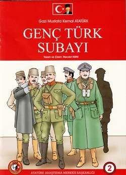 Genç Türk Subayı (Çizgi Roman), 2013