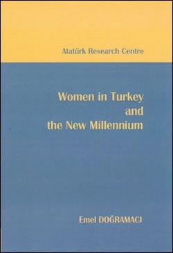 Women in Turkey and the New Millennium, 2000