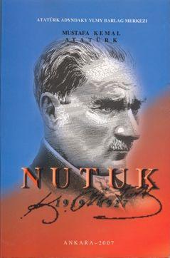 Nutuk (Türkmence), 2007