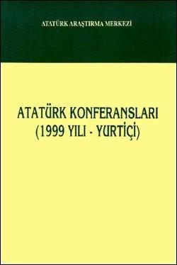 Atatürk Konferansları (1999 Yılı - Yurtiçi), 2000