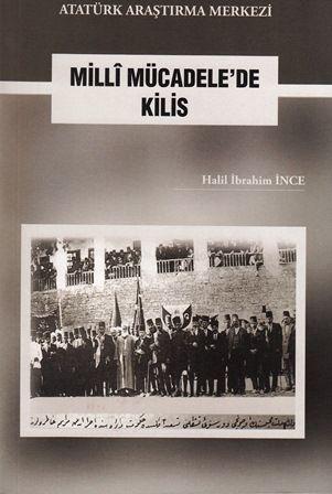 Milli Mücadele'de Kilis, 2015
