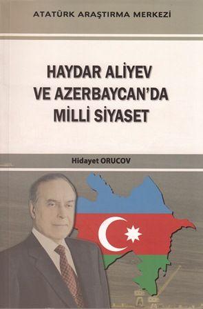 Haydar Aliyev ve Azerbaycan'da Milli Siyaset, 2014
