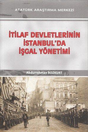 İtilaf Devletlerinin İstanbul'da İşgal Yönetimi, 2014