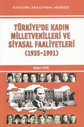 Türkiye'de Kadın Milletvekilleri ve Siyasal Faaliyetleri, 2014