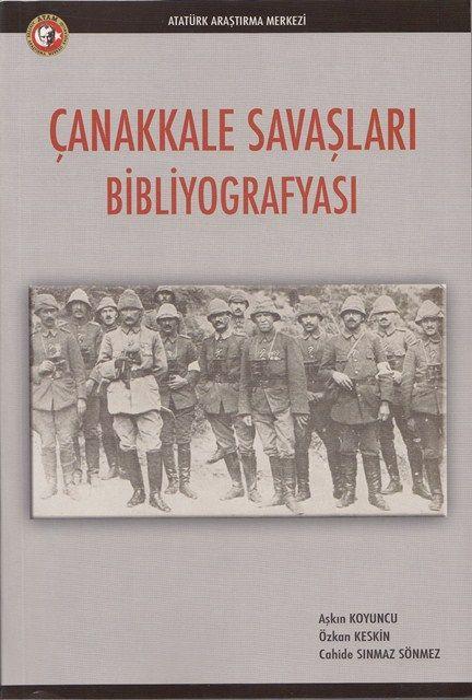 Çanakkale Savaşları Bibliyografyası, 2014