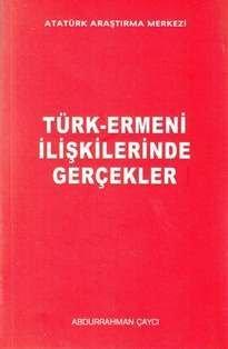 Türk-Ermeni İlişkilerinde Gerçekler, 2013