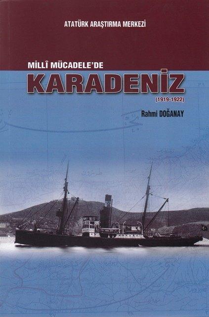 Millî Mücadele'de Karadeniz (1919-1922), 2017