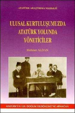 Ulusal Kurtuluşumuzda Atatürk Yolunda Yöneticiler, 2001