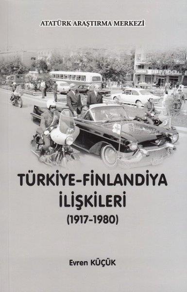Türkiye - Finlandiya İlişkileri (1917-1980), 2017