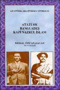 Atatürk, Bangladeş, Kazi Nazrul İslam, 2000