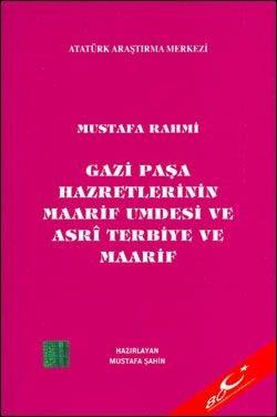Gazi Paşa Hazretleri Maarif Umdesi, 2004