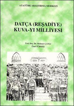 Datça (Reşadiye) Kuva-yı Milliyesi, 1999