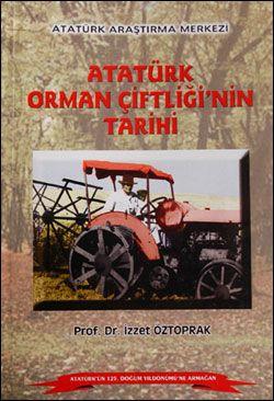 Atatürk Orman Çiftliği'nin Tarihi, 2006
