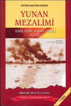 Yunan Mezalimi (İzmir, Aydın, Manisa, Denizli - 1919-1923), 2014