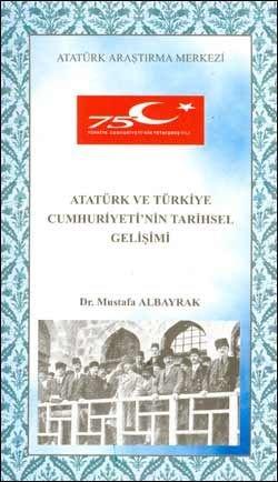 Atatürk ve Türkiye Cumhuriyeti'nin Tarihsel Gelişimi, 1999