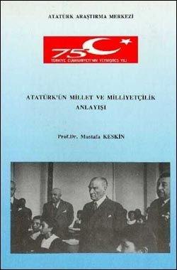 Atatürk'ün Millet ve Milliyetçilik Anlayışı, 1999