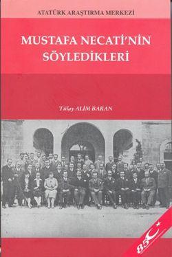 Mustafa Necati'nin Söyledikleri, 2008