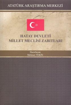 Hatay Devleti Millet Meclisi Zabıtları, 2009