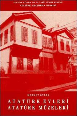 Atatürk Evleri Atatürk Müzeleri, 1993