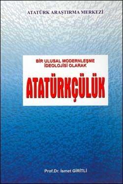 Bir Ulusal Modernleşme İdeolojisi Olarak Atatürkçülük, 2004