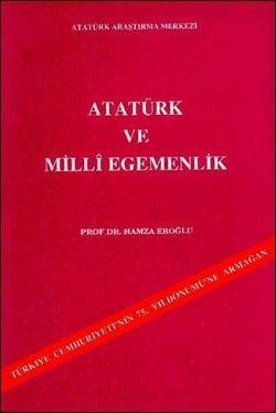 Atatürk ve Milli Egemenlik, 1998