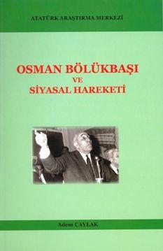 Osman Bölükbaşı ve Siyasal Hareketi, 2010