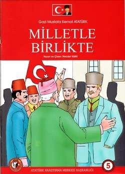 Milletle Birlikte (Çizgi Roman), 2013