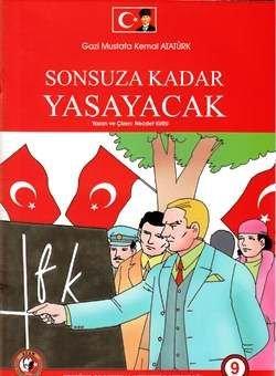 Sonsuza Kadar Yaşayacak (Çizgi Roman), 2013