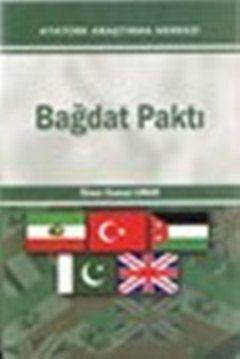Bağdat Paktı, 2013