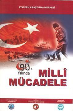 90. Yılında Milli Mücadele, 2011