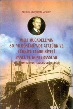 Atatürk Konferansları (Samsun ve İlçeleri), 2000
