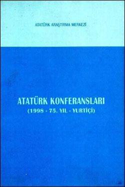 Atatürk Konferansları (1998 Yılı - 75. Yıl - Yurtiçi), 2000