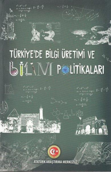 Türkiye'de Bilgi Üretimi ve Bilim Politikaları Uluslararası Sempozyumu, 2018