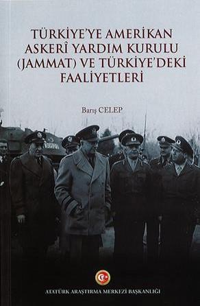 Türkiye'ye Amerikan Askeri Yardım Kurulu (Jammat)ve Türkiye'deki Faaliyetleri, 2020