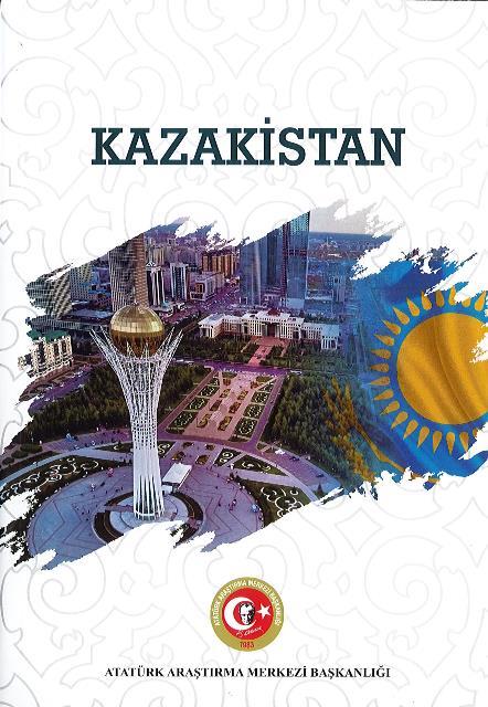 KAZAKİSTAN, 2021
