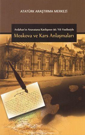 Ardahan'ın Anavatana Katılışının 90. Yılı Vesilesiyle Moskova ve Kars Anlaşmaları, 2015